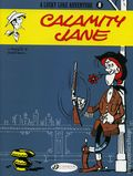 Lucky Luke Adventure GN (2006-Present Cinebook) 8-1ST
