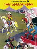 Lucky Luke Adventure GN (2006-Present Cinebook) 9-1ST