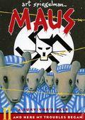 Maus A Survivor's Tale GN (1986-1992 Pantheon) 2-1ST