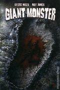 Giant Monster TPB (2008 Boom Studios) 1-1ST
