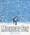 Midnight Sun TPB (2007 Amaze Ink SLG) 1-1ST