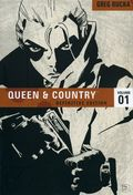 Queen and Country TPB (2007-2009 Oni Press) Definitive Edition 1-1ST