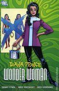 Diana Prince Wonder Woman TPB (2008 DC) 1-1ST