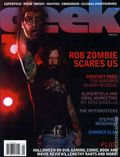 Geek Monthly (2006) 200801B