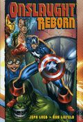 Onslaught Reborn HC (2008 Marvel) 1-1ST