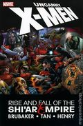 Uncanny X-Men Rise and Fall of the Shi'ar Empire TPB (2008 Marvel) 1-1ST