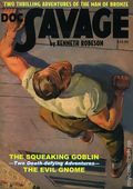 Doc Savage SC (2006-2016 Sanctum Books) Double Novel 12-1ST