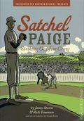 Satchel Paige Striking Out Jim Crow HC (2007) 1-1ST