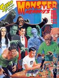 Scary Monsters Yearbook (1993) 1993