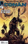 Conan (2004 Dark Horse) 49