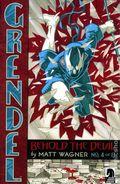 Grendel Behold the Devil (2007) 4
