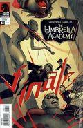 Umbrella Academy Apocalypse Suite (2007) 6