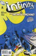 Infinity Inc. (2007 2nd Series) 6