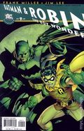 All Star Batman and Robin the Boy Wonder (2005) 9A