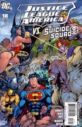 Justice League of America (2006 2nd Series) 18