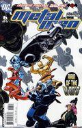 Metal Men (2007 3rd Series) 6