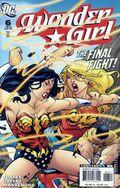 Wonder Girl (2007) 6