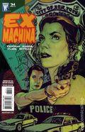 Ex Machina (2004-2010 DC/Wildstorm) 34