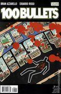 100 Bullets (1999 DC Vertigo) 88