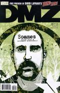 DMZ (2005) 28