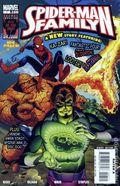 Spider-Man Family (2007 Marvel) 7