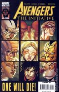 Avengers The Initiative (2007-2010 Marvel) 10