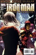 Iron Man (2005 4th Series) 26