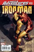 Marvel Adventures Iron Man (2007) 10