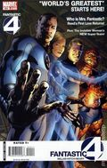 Fantastic Four (1998 3rd Series) 554A
