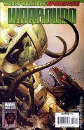 World War Hulk Aftersmash Warbound (2007) 3