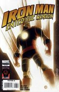 Iron Man Enter the Mandarin (2007) 6