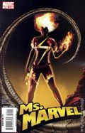 Ms. Marvel (2006 2nd Series) 24