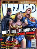 Wizard the Comics Magazine (1991) 197AP