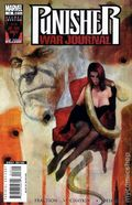 Punisher War Journal (2006-2009 2nd Series) 16