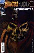 Pirates vs. Ninjas (2007 Volume 2) 8