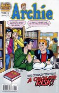 Archie (1943) 582