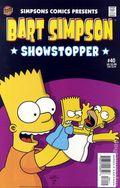 Bart Simpson Comics (2000) 40