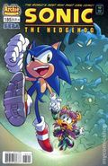 Sonic the Hedgehog (1993 Archie) 185