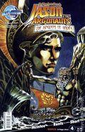 Jason and the Argonauts Kingdom of Hades (2007) 4