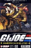 GI Joe America's Elite (2005) 32