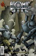 Atomic Robo (2007) 5A