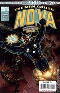 Nova (2007 4th Series) Annual 1