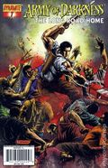 Army of Darkness (2007 3rd Series) 7A