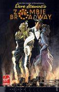 Zombie Broadway (2008) 0