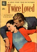 Twice Loved PB 1950 (Told in Pictures) 1950