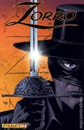 Zorro (2008 Dynamite Entertainment) 1A