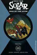 Doctor Solar Man of the Atom HC (2004-2008 Dark Horse Archives) 4-1ST