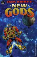 Jack Kirby's New Gods TPB (1998 DC) 1-1ST