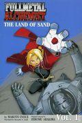 Fullmetal Alchemist SC (2005-2007 Viz Novel Series) 1-REP