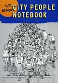 City People Notebook GN (2006 W.W.Norton) 1-1ST